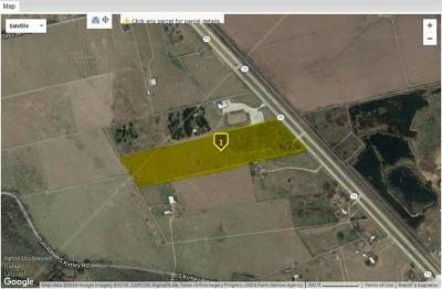 Smithville Farm For Sale: W 71 Hwy