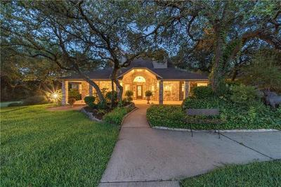 Single Family Home For Sale: 6601 Midwood Pkwy