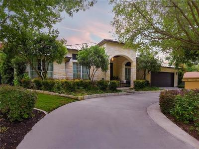 Single Family Home Pending - Taking Backups: 261 Meadowlakes Dr