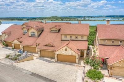 Canyon Lake Condo/Townhouse For Sale: 994 Parkview Dr
