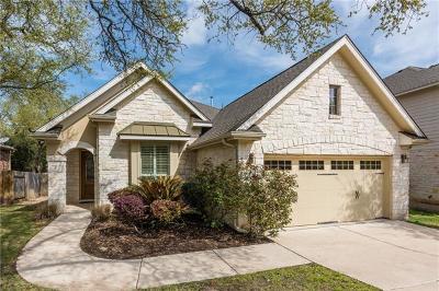 Austin Single Family Home For Sale: 11513 Cherisse Dr