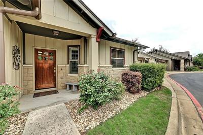 Single Family Home Pending - Taking Backups: 14501 Falcon Head Blvd #37