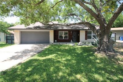 Austin TX Rental For Rent: $3,600