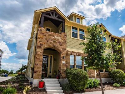 Austin Condo/Townhouse For Sale: 2711 Zach Scott St