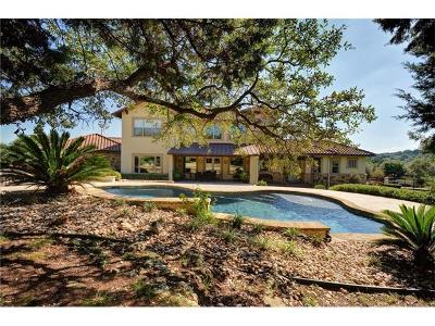 Austin TX Single Family Home Pending - Taking Backups: $1,299,000