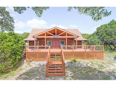 Dripping Springs Farm For Sale: 2201 Spring Valley Dr