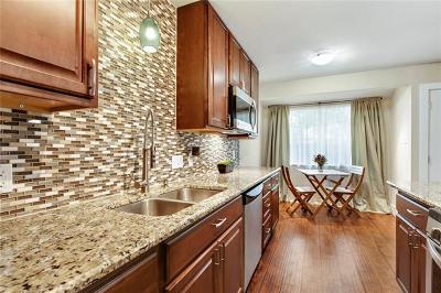 Single Family Home Pending - Taking Backups: 6101 Harwin Ln