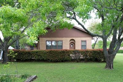 Georgetown Single Family Home Pending - Taking Backups: 315 County Road 152