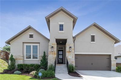 Single Family Home For Sale: 155 Mendocino Ln