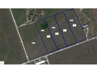 Williamson County Residential Lots & Land For Sale: 003 Cr 305