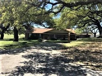 Kinney County, Uvalde County, Medina County, Bexar County, Zavala County, Frio County, Live Oak County, Bee County, San Patricio County, Nueces County, Jim Wells County, Dimmit County, Duval County, Hidalgo County, Cameron County, Willacy County Single Family Home For Sale: 919 Fm 2200