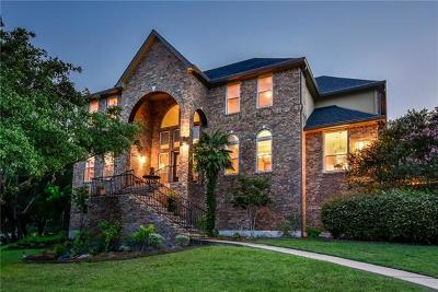 Hays County, Travis County, Williamson County Single Family Home For Sale: 9505 Prince William