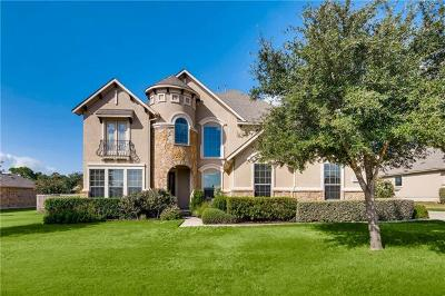 Travis County, Williamson County Single Family Home For Sale: 2817 Bear Springs Trl