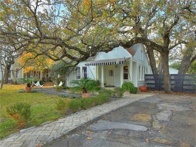 Single Family Home Pending - Taking Backups: 3102 Lafayette Ave