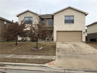 Buda Single Family Home For Sale: 251 Kings Ridge Dr