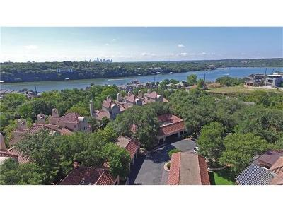 Austin Condo/Townhouse For Sale: 1937 Rue De St Tropez #10