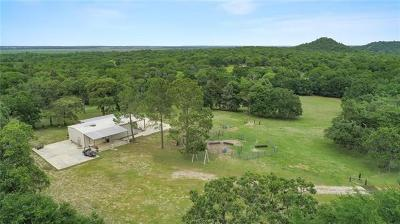 Farm For Sale: 5844 County Road 264