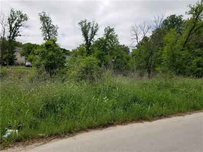 Residential Lots & Land For Sale: 5904 Jacqueline Ln