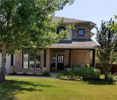 Single Family Home For Sale: 251 Lexington Dr