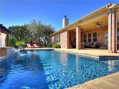 Hays County Single Family Home For Sale: 121 Acadia Ct