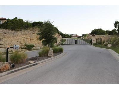 Residential Lots & Land For Sale: 1716 Windy Walk Cv