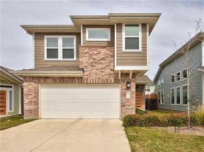 Single Family Home Pending - Taking Backups: 1414 Homespun Rd