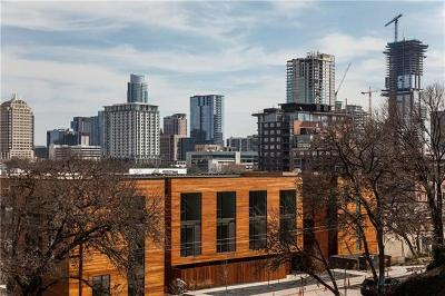 Condo/Townhouse For Sale: 1010 W 10th St #302