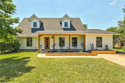 Single Family Home For Sale: 6902 Isabelle Dr