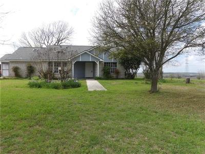 Lockhart Single Family Home Pending - Taking Backups: 7377 Fm 2001