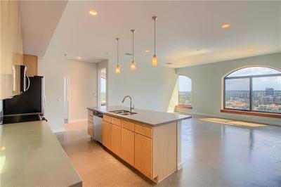 Austin TX Condo/Townhouse For Sale: $539,000