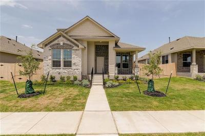San Marcos TX Single Family Home For Sale: $271,900
