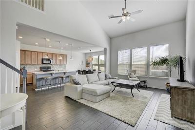Travis County Single Family Home For Sale: 10613 Portico Ln