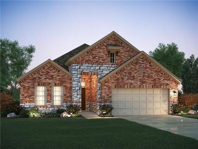 Single Family Home For Sale: 4213 Mercer Rd