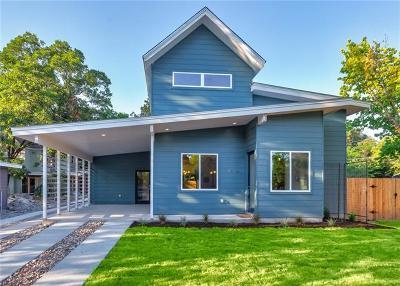 Single Family Home Pending - Taking Backups: 600 W Odell St #A