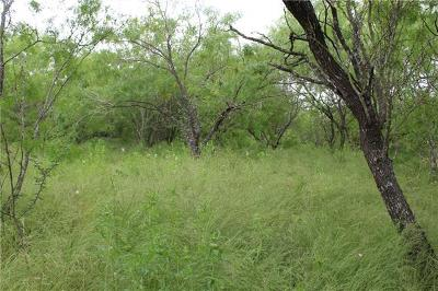 Lockhart Residential Lots & Land For Sale: 660 Dickerson Rd