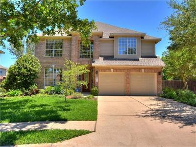 Cedar Park Rental For Rent: 2313 Oakshire Cv