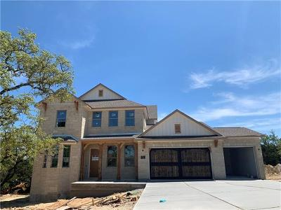 Hays County Single Family Home For Sale: 149 Fort Sumner St