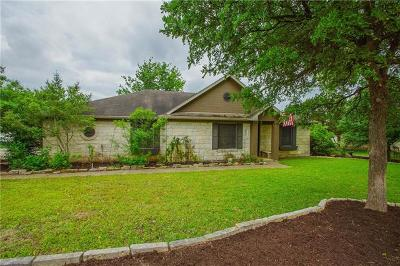 Buda Single Family Home For Sale: 401 Millington Ln
