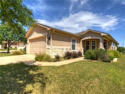 Georgetown TX Single Family Home Pending - Taking Backups: $239,900