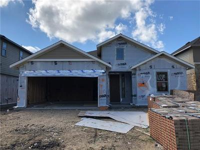 Single Family Home For Sale: 1007 Guernsey Ave