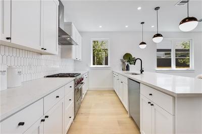 Bouldin Creek, Bouldin Single Family Home For Sale: 1615 S 2nd St #3