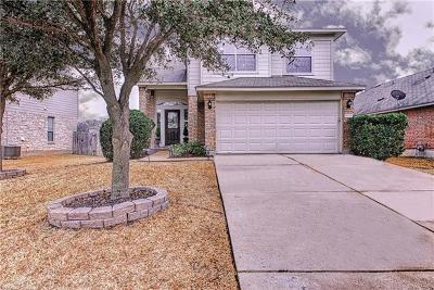 Single Family Home For Sale: 14924 Staked Plains Loop