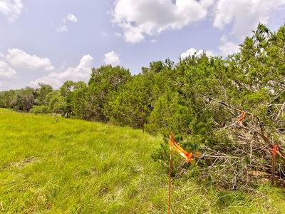 Dripping Springs Residential Lots & Land For Sale: 211 N Canyonwood Dr
