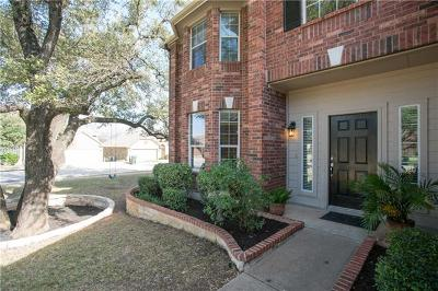 Buda Single Family Home For Sale: 180 Clear Springs Holw