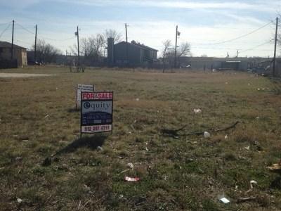 Residential Lots & Land For Sale: 8403 Garcreek Cir
