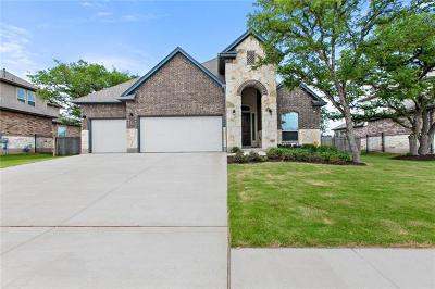 Leander Single Family Home For Sale: 105 Redtail Ln