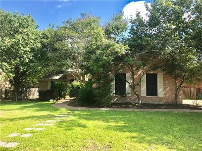 Austin Rental For Rent: 10421 Indigo Broom Loop