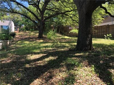 Residential Lots & Land Pending - Taking Backups: 1401 S 6th St