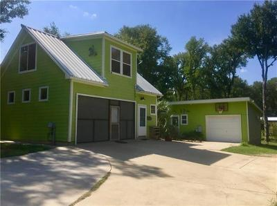 Single Family Home For Sale: 364 Old 71