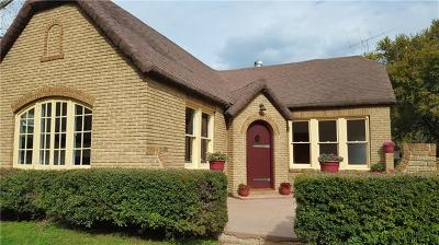 Luling Single Family Home For Sale: 815 S Walnut Ave S